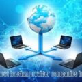 Cheapest hosting provider companies in 2021
